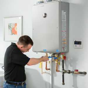 Water Heaters Okotoks